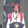 Baju Adat Presiden Jokowi Saat Upacara HUT RI dari Tahun ke Tahun