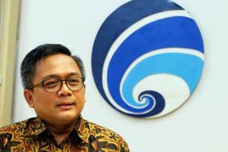 M. Budi Setiawan, Direktorat Jenderal (Dirjen) Sumber Daya Perangkat Pos dan Informatika (SDPPI) Kemenkominfo.