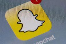 Snapchat Kini Lebih Hemat Data dan Baterai