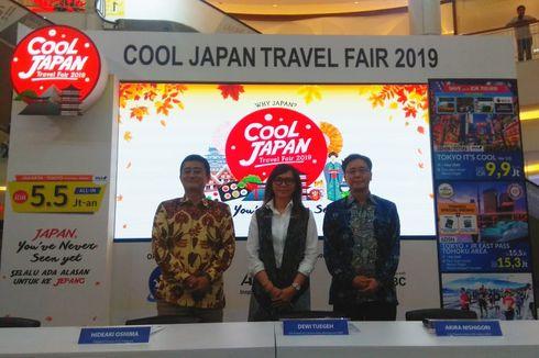 Cool Japan Travel Fair Kembali Digelar, Saatnya Berburu Paket Wisata Murah