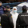 Catatkan 838 Angka Kematian Harian, Korban Meninggal Covid-19 di Spanyol Capai 6.528 Orang