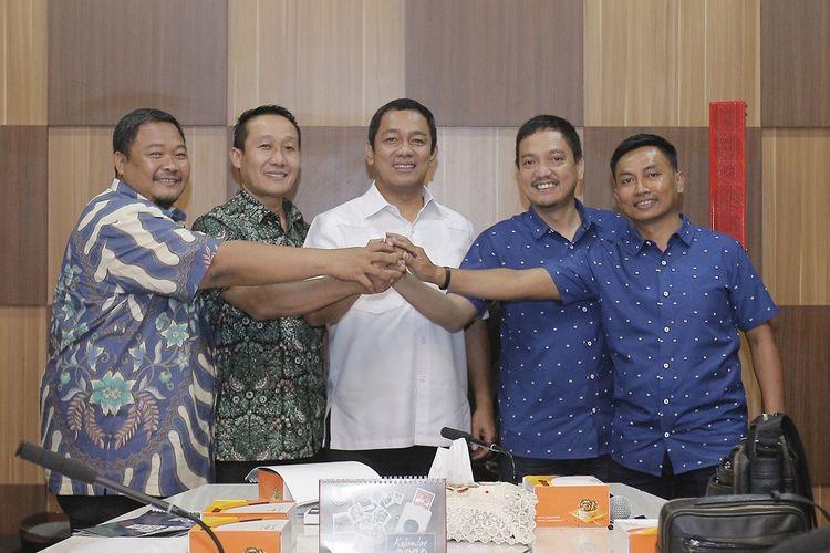 Pemkot Semarang Dukung PSIS Kelola Stadion Citarum