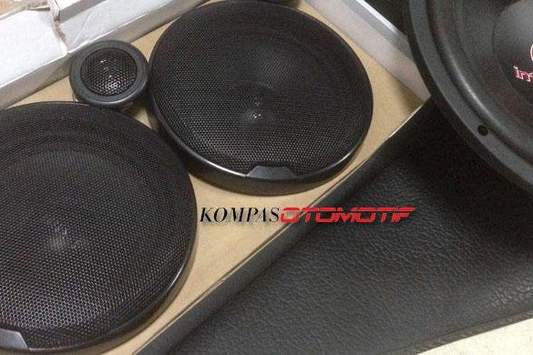 Paket hemat audio untuk mobil murah