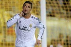 Madrid Jadikan Ronaldo Pemain Termahal di La Liga