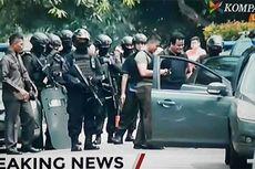 Tiga Orang Sandera Berhasil Dibebaskan dari Rumah Pondok Indah