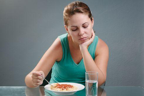 Nafsu Makan Hilang: Penyebab, Komplikasi, dan Cara Mengobati