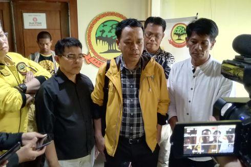 Muchdi Pr Klaim Tak Ada Dualisme di Tubuh Partai Berkarya