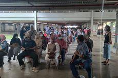 Update 21 April: Bertambah 602, Kasus Aktif Covid-19 di Jakarta Kini 6.440