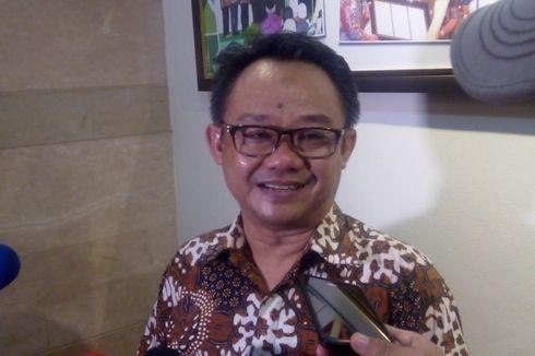 Kasus Covid-19 Melonjak, Muhammadiyah Imbau Umat Islam Hati-hati dan Patuhi Protokol Kesehatan saat Ibadah