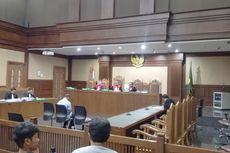 Perantara Penyuap Eks Gubernur Riau Dituntut 2 Tahun Penjara