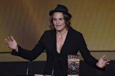 Jerman Dominasi FIFA Ballon d'Or 2013 Kategori Wanita