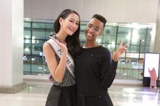Kilas Balik Kegiatan Miss Universe 2020 Zozibini Tunzi di Indonesia