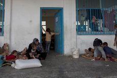 20 Roket Ditemukan di Sebuah Sekolah PBB di Gaza