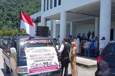 Heboh dan Menuai Kontroversi, Pernikahan Siswi SMP di Buru Selatan dengan Tokoh Agama Akhirnya Dibatalkan