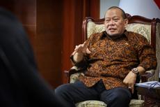 Penerbangan Internasional di Bali dan Kepri Dibuka, La Nyalla Minta Pemerintah Tetap Waspada