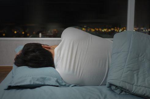 Kualitas Tidur Pengaruhi Kesehatan Pembuluh Darah