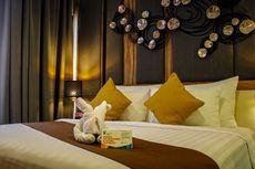 Baru Buka, Kamar Suite di Hotel Daerah MT Haryono Jakarta
