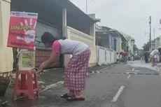 Mengenal Kampung Cuci Tangan di Kota Solo