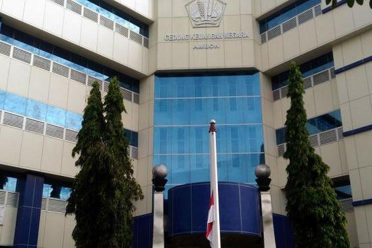 Ilustrasi: Kantor Pelayanan Pratama Ambon.