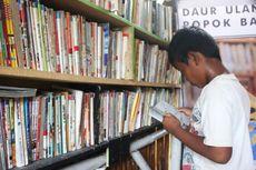 Tito Karnavian: Banyak Daerah yang Belum Paham Persoalan Minat Baca