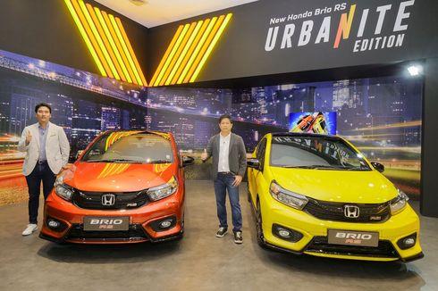 Mengulik Perbedaan Brio RS Standar dan Brio RS Urbanite Edition