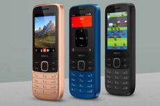 Nokia 225 4G Resmi Meluncur, Harga Rp 600.000-an