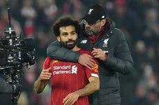 Mohamed Salah Dituding Egois, Juergen Klopp Pasang Badan