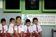 Pandemi Bukan Halangan Memajukan Pendidikan Daerah Pedalaman