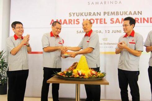 Hotel Amaris Samarinda Mulai Beroperasi