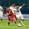 Jadwal Semifinal Piala Menpora - 2 Leg Persija Vs PSM, Persib Vs PSS