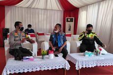 Evaluasi Hari Ke-1 Larangan Mudik di Jabar: Ada Protes Pekerja, Antrean Kendaraan Menumpuk, gara-gara Kurangnya Petugas Pos Penyekatan