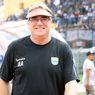 Pelatih Persib Memilih Tetap Melanjutkan Pekerjaan Meski Tim Diliburkan Dua Bulan
