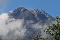 Masyarakat Diminta Antisipasi Abu Vulkanik dari Awan Panas Gunung Merapi