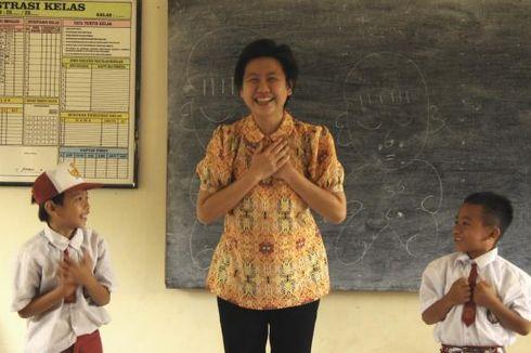 Para Guru Siap Sukseskan Kurikulum 2013