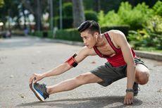 Rutin Lakukan Peregangan Membantu Mencegah Penyakit Jantung
