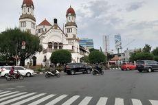 Benarkah Semarang Kota Terpanas? Ini Kata BMKG
