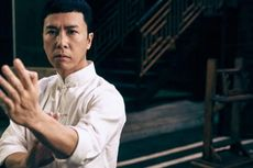Donnie Yen Mengaku Takut Mike Tyson Membunuhnya Saat Syuting Ip Man 3