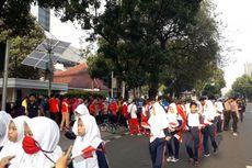 Inapgoc Apresiasi Warga Jakarta Antusias Sambut Asian Para Games 2018