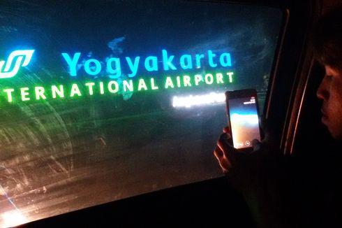 Maret 2020, Seluruh Penerbangan Domestik dan Internasional Akan Pindah ke Bandara YIA