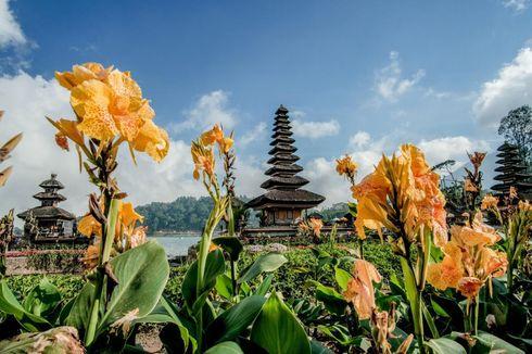 Pariwisata Bali Buka pada Juli 2020, Terbatas untuk Wisatawan Lokal