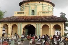 Sop Budaya di Timur Pulau Garam