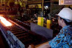 Krakatau Steel Siapkan 245.000 Ton Baja untuk Tol Layang Jakarta-Cikampek