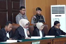 Jaksa: Isolasi Tak Dapat Dijadikan Alibi Aman Abdurrahman untuk Tak Bertanggung Jawab