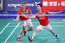 Indonesia Masters 2020, Marcus/Kevin Siap Pertahankan Gelar Juara