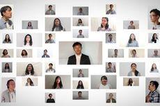 Keren, Mahasiswa ITB Gelar Paduan Suara Virtual