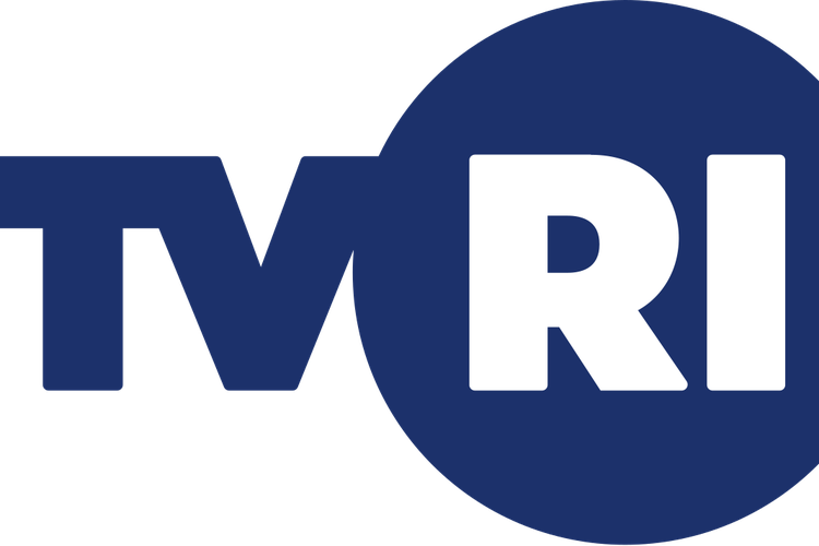 Logo TVRI