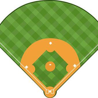 Permainan Softball Dan Ukuran Lapangannya Halaman All Kompas Com