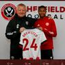 Pemain Sheffield United yang Cedera Tak Bisa Seketika Pulih