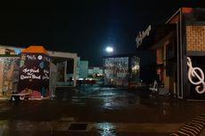 Hujan Deras, Booth di Java Jazz Tutup Lebih Cepat, Sebagian Penampilan Tertunda