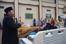 Tenaga Kesehatan Antusias Ikuti Bimbingan Rohani Pasien dari Dompet Dhuafa